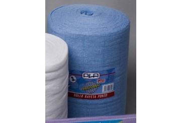 Rollo bayeta 3 kgs. azul