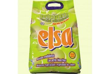 Saco de 10 kgs. Detergente en polvo máquina * ELSA®