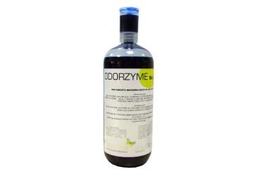 Botella 1 L. Licuador WC químico * ODORZYME