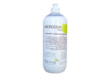 Botella 1 L. Eliminador de olores * MICRODOR