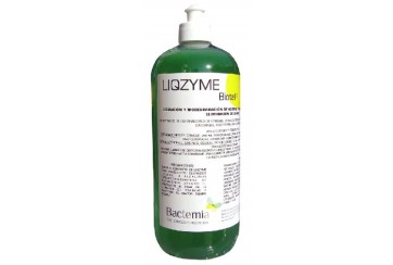 Botella 1 L. Licuador de grasas * LIQZYME