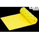Rollo bayeta amarilla 6 mts.