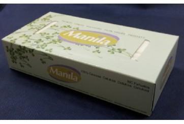 Caja de 36 Estuches de 100 Pañuelos faciales 2c Extra Manila