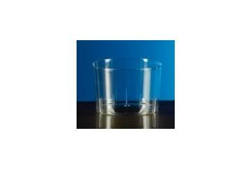Caja de 480 Vasos chiquito PS transparentes 240 c.c.