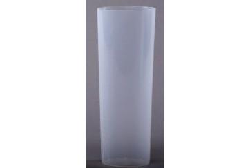 Caja de 500 Vasos tubo polipropileno irrompibles 330 c.c.
