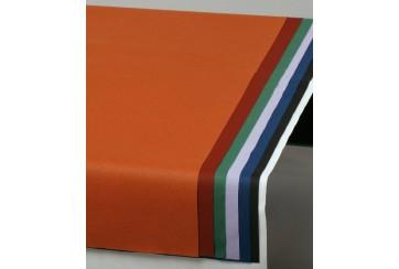 Caja de 50 Manteles air-laid 100x100 cms. colores