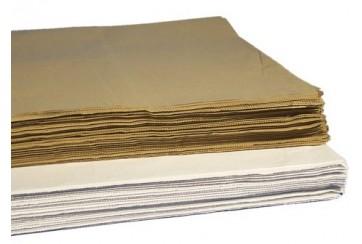 Resma 62x86 cms. manila blanco