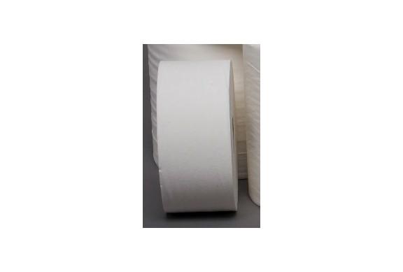 Saco de 18 Rollos higiénicos 2 capas Extra 450 gr. liso Kamicel