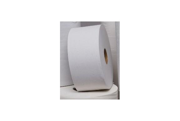 Saco de 18 Rollos higiénicos 2 capas Eco 450 gr. liso Kamicel